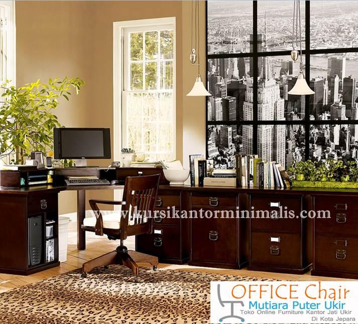 Harga Meja Dan Kursi Kantor