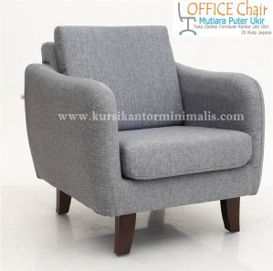 Jual Kursi Sofa Single