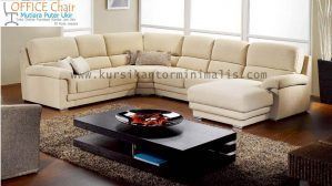 Set Meja Dan Kursi Ruang Tamu